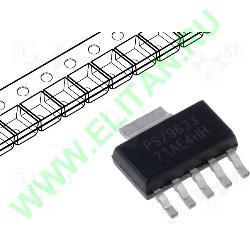 TPS79633DCQ ���� 1