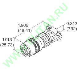 PT06A-12-10S-SR ���� 2