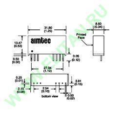 AM2F-2403SZ фото 1