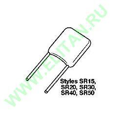 SR305C474KAR ���� 2