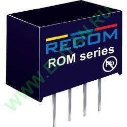 ROM-0505S ���� 1
