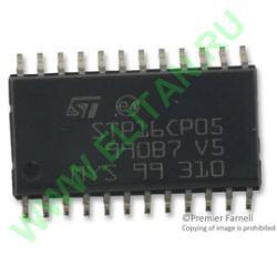 STP16CP05M ���� 2