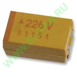 TLJA107M006R0500 ���� 2