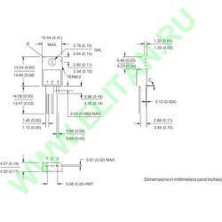 VS-MBR3045CT ���� 1