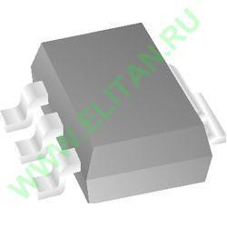 LM1117MPX-2.5 фото 1