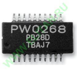 CY8C21334-24PVXI ���� 1