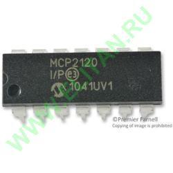 MCP2120-I/P фото 3