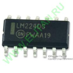 LM224DR2G ���� 3