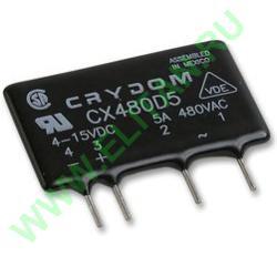 CX480D5 фото 2