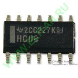 SN74HC08D ���� 3