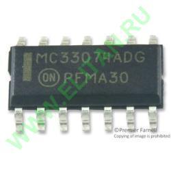MC33074ADR2G ���� 1