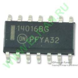 MC14016BDG ���� 2