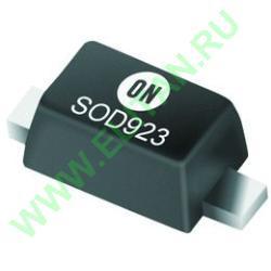 ESD9C3.3ST5G ���� 2