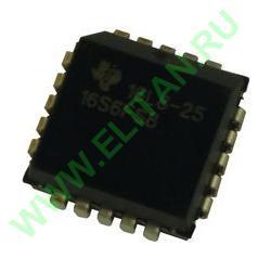TIBPAL16L8-25CFN фото 2
