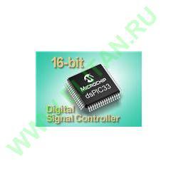 DSPIC33FJ64GP706-I/PT фото 3