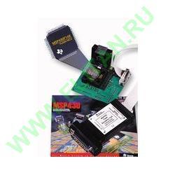 MSP-FET430X110 ���� 2