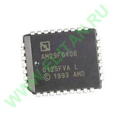 AM29F040B-90JF фото 1