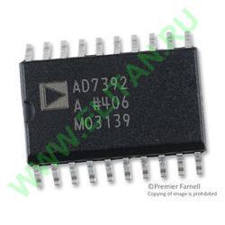 AD7392ARZ ���� 2