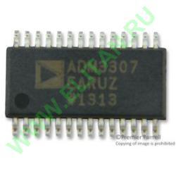 ADM3307EARUZ ���� 1