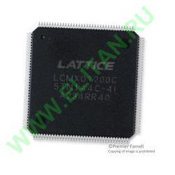 LCMXO1200C-5TN144C ���� 3