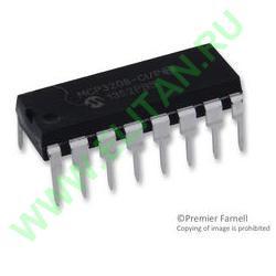 MCP3208-CI/P ���� 2