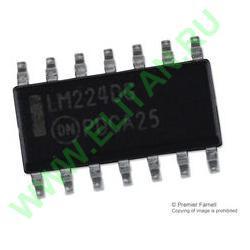 LM224DG ���� 2