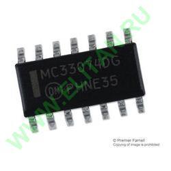 MC33074DR2G ���� 1