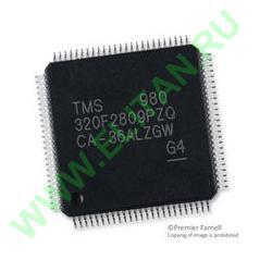 TMS320F2809PZQ ���� 1
