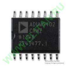 ADUM5402CRWZ ���� 2
