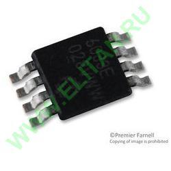 MCP6033-E/MS ���� 1