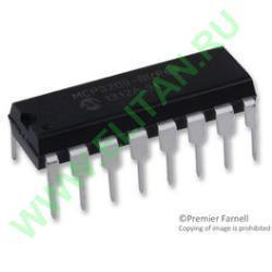 MCP3208-BI/P ���� 1