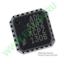 ADL5382ACPZ ���� 1