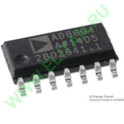 AD8604ARZ ���� 2