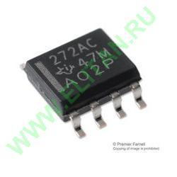 TLC272ACD ���� 1