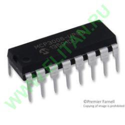 MCP3008-I/P ���� 3