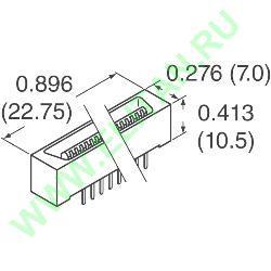 FX2CA2-20P-1.27DSA(71) ���� 1