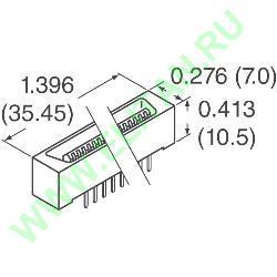 FX2C2-40P-1.27DSA(71) фото 1