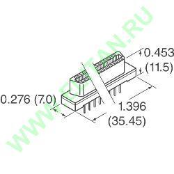 FX2C2-40S-1.27DSA(71) ���� 2