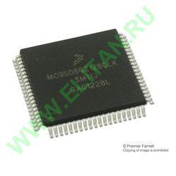 MC9S08QE128CLK ���� 1