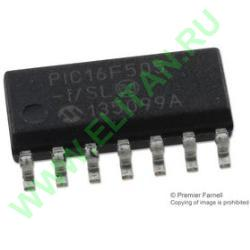 PIC16F505-I/SL ���� 2