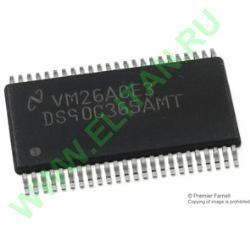 DS90C365AMT ���� 3