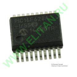 PIC16F628A-I/SS ���� 2