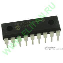 PIC16F84A-20I/P ���� 3