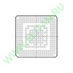 TMS320C6204GHK200 ���� 1