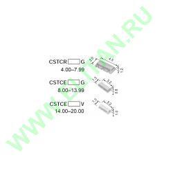 CSTCE20M0V53-R0 ���� 1