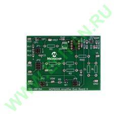 MCP6XXXEV-AMP4 ���� 3
