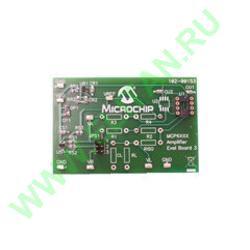 MCP6XXXEV-AMP3 ���� 3