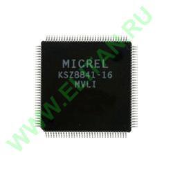 KSZ8841-16MVLI ���� 2