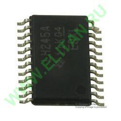 SN74LVCC3245APW ���� 1