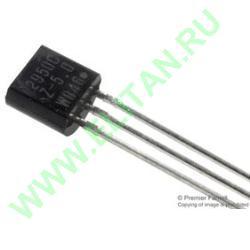 LP2950CZ-5.0G ���� 2